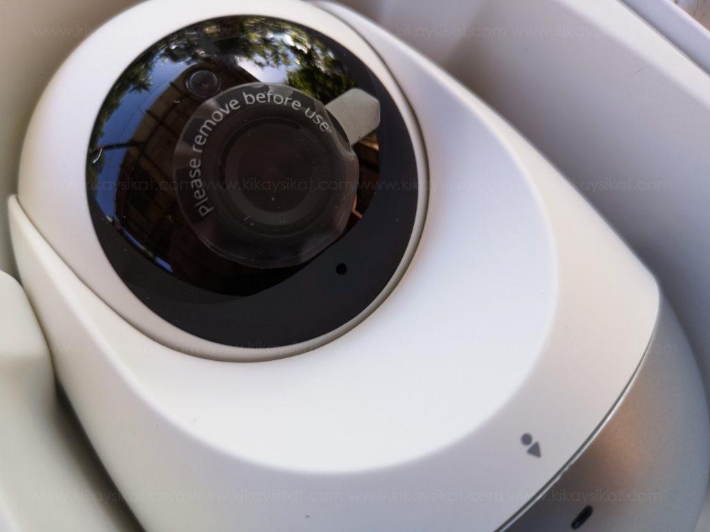 D706 360 Smart Camera: Review, Features, Manual - KIKAYSIKAT