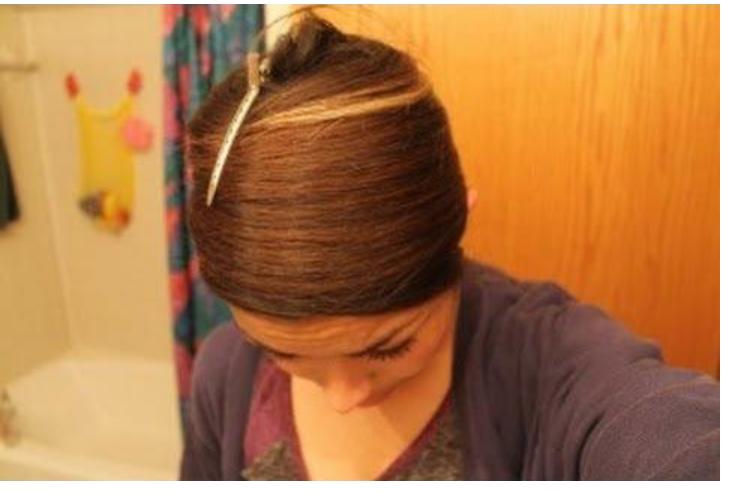 """نتيجة بحث الصور عن لف الشعر طاقية"""""""