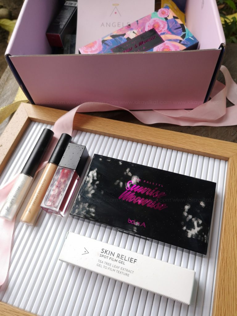 Althea Korea Makeup