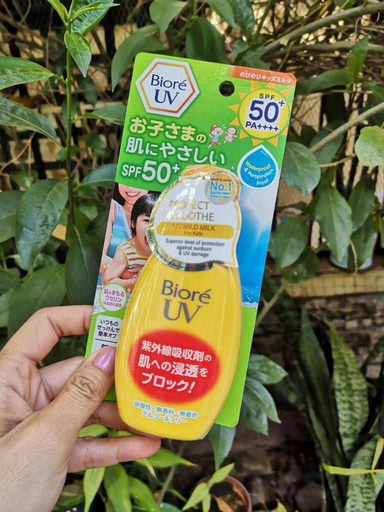 Biore UV KIDS