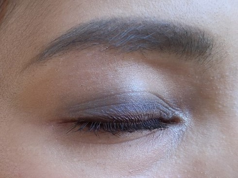Canmake Creamy Touch Liner Brown 02
