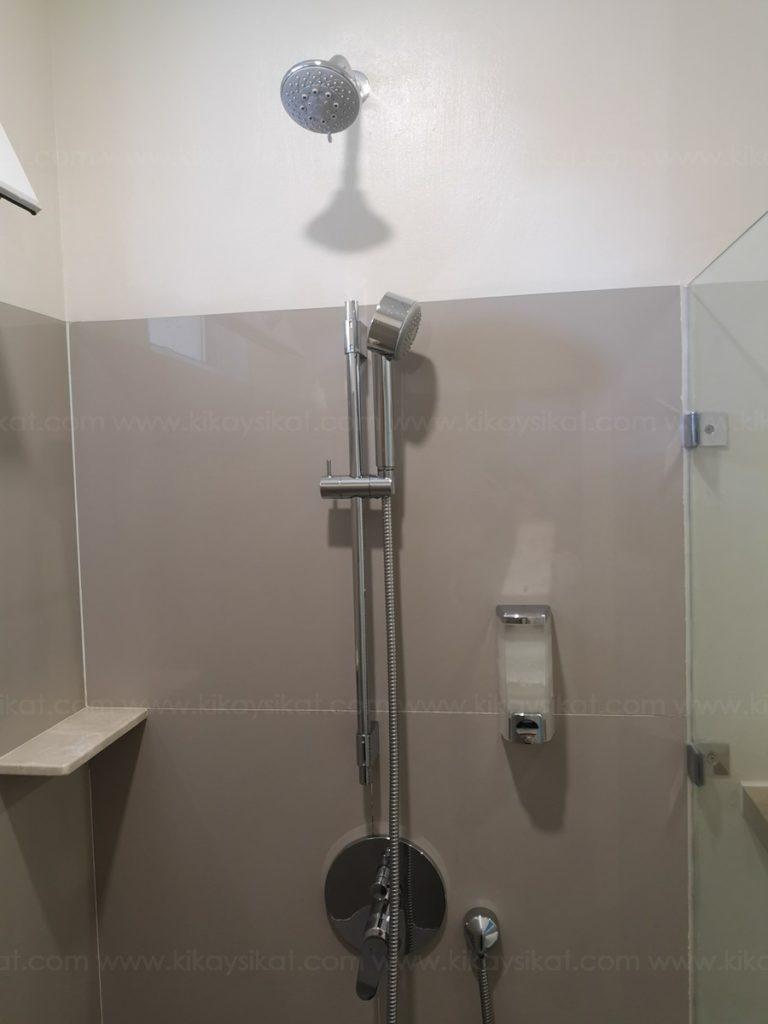 Hop Inn Toilet