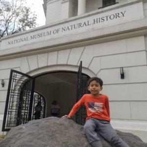 Jop National Museum