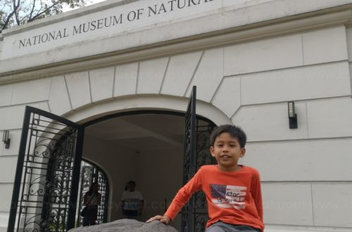 Jop National Museum