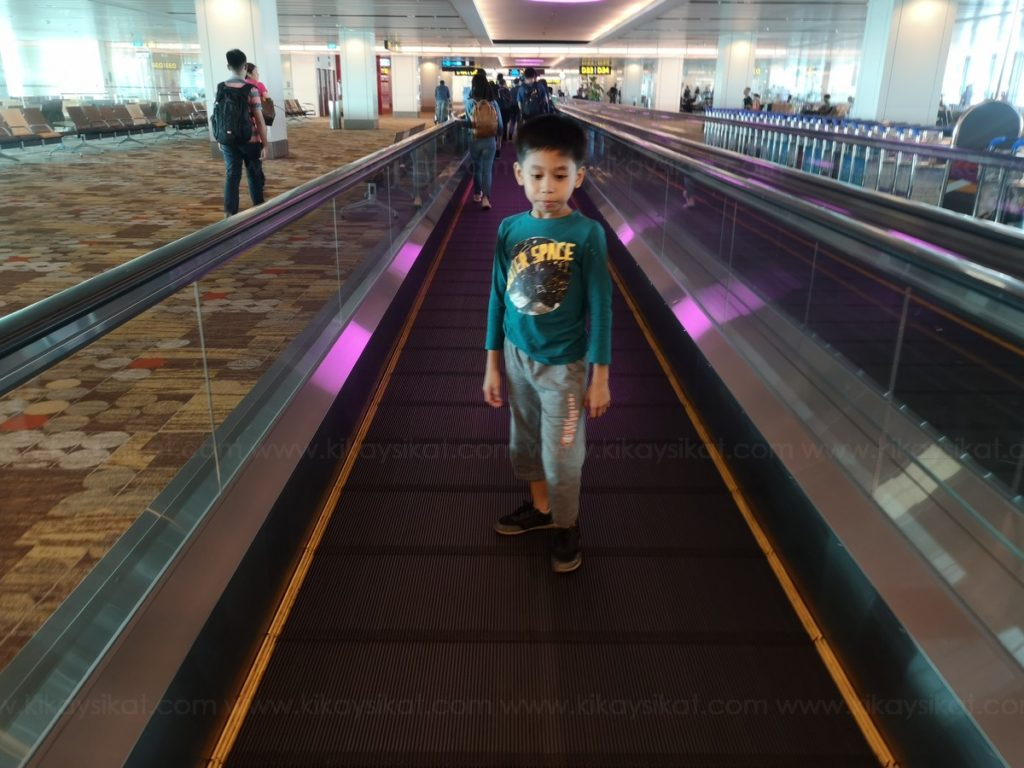 SINGAPORE 2019 FAMILY TRIP | Our 3-Day Itinerary with Little Budget & Planning