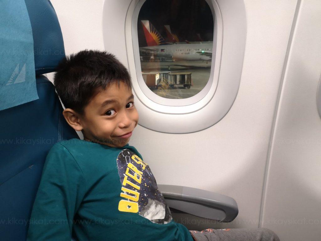 Philippine Airlines Singapore