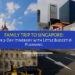 SINGAPORE TRAVEL BUDGET ITINERARY FAMILY
